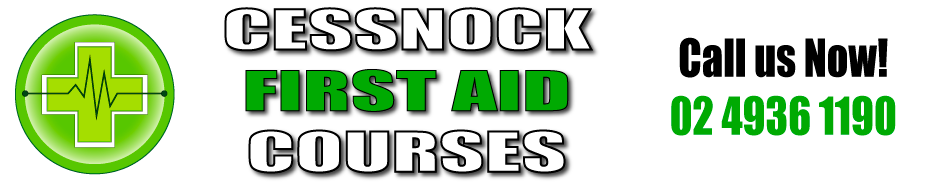 Cessnock First Aid Courses