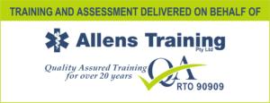 Allens Training
